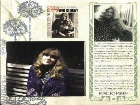 Sandy Denny Fotheringay (Guitar & Vocal )