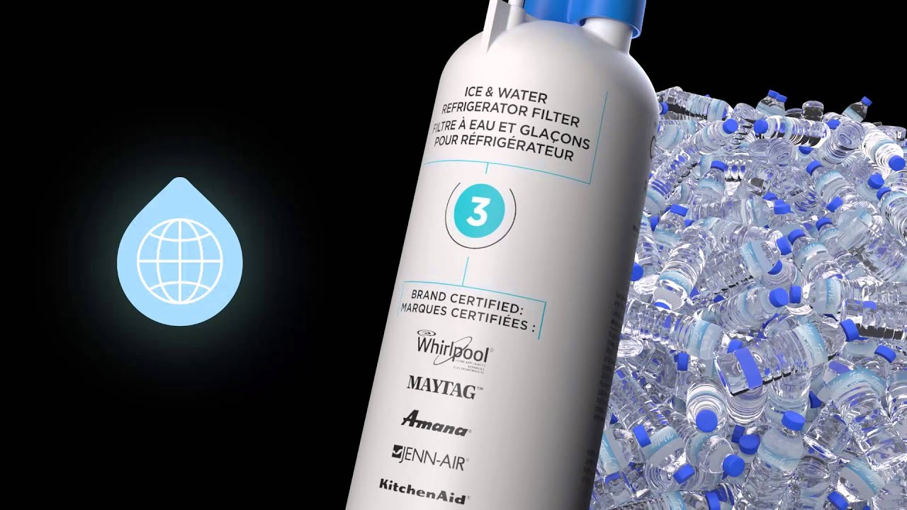 Introducing our Advanced Generation of EveryDrop™ Water Filters