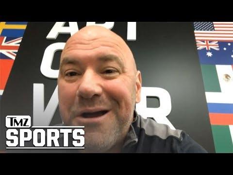 UFC Targeting Jon Jones vs. Dominick Reyes, 'It's the Fight to Make'   TMZ Sports