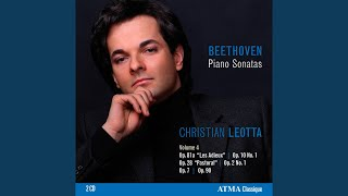 Piano Sonata No. 4 in E-Flat Major, Op. 7: I. Molto allegro