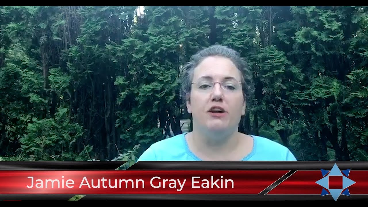 BEING a SMART Recovery Meeting Facilitator - Autumn Gray Eakin