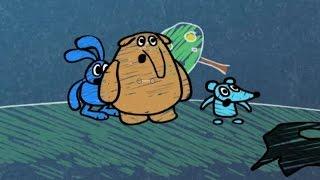 SHAPE SHIFTER part 1 Walkthrough   Super training game animation,  training cartoon  for kids