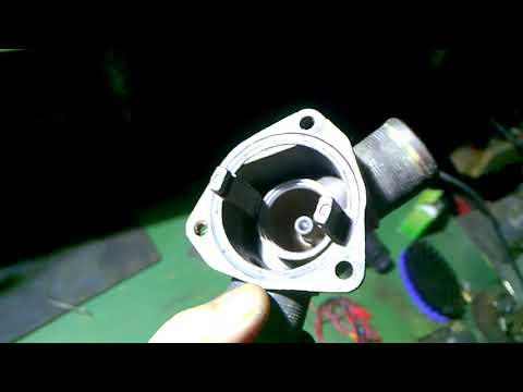 Замена термостата на ВАЗ 2110.ошибки,тонкости,хитрости.
