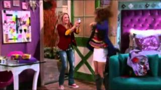 Repeat youtube video Hannah Montana Forever Funny moments - Part 1.wmv