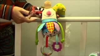 видео Игрушки Taf Toys (Таф Тойс) – купить