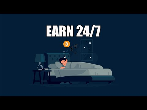 How To Earn Passive Income 2020 - Cryptocurrency/Bitcoin