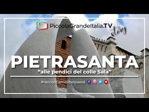 Pietrasanta - Piccola Grande Italia