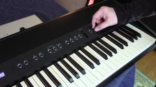 piano buyer review roland fp 90 intro 1 of 8