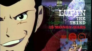 ルパン三世 1$マネーウォーズ THEME FROM LUPIN III'97 TV Size