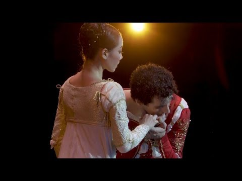 FROM THE WINGS | Romeo & Juliet