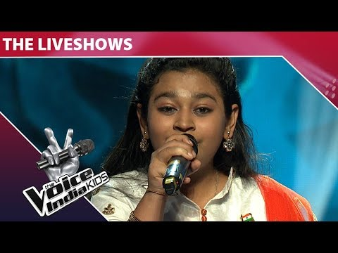 Sonakshi And Fazil | Performs On Mera Rang De Basanti | The Voice India Kids | Episode 24