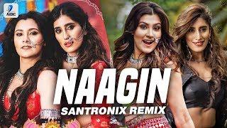 naagin-remix-dj-santronix-aastha-gill-akasa-vayu-puri-naagin-din-gin-gin-gin-tiktok