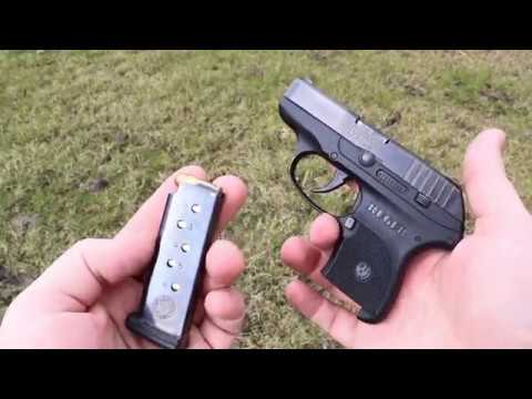 Ruger Lcp 380 Rounds Later