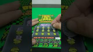 Florida lottery challenge 10 of the 10 dollar 50 100 500 blowout