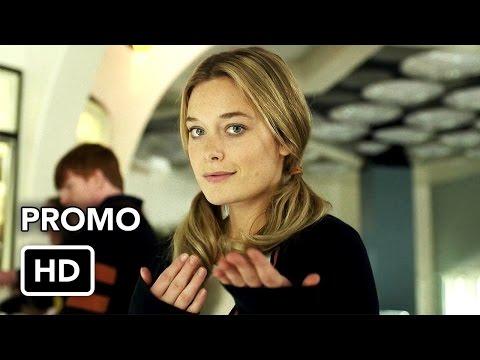 "Legion (FX) ""Control"" Promo HD"
