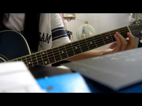 Frente - Bizarre Love Triangle easy guitar cover