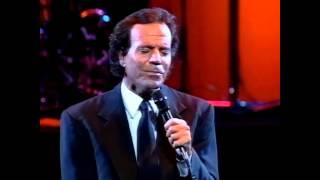 Julio Iglesias - Me va [Live in Japan, 1989] (HD)