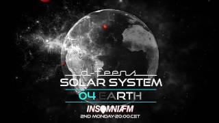 Solar System  04.Earth by d-feens ★ Progressive house