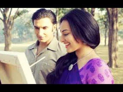 Lootera 2013 Movies -  Ranveer Singh, Sonakshi Sinha, Barun Chanda, Vikrant Massey