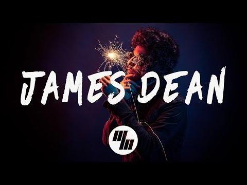 Lost Knights - James Dean (Lyrics / Lyric Video) feat. The Royalties STHLM [Premiere]
