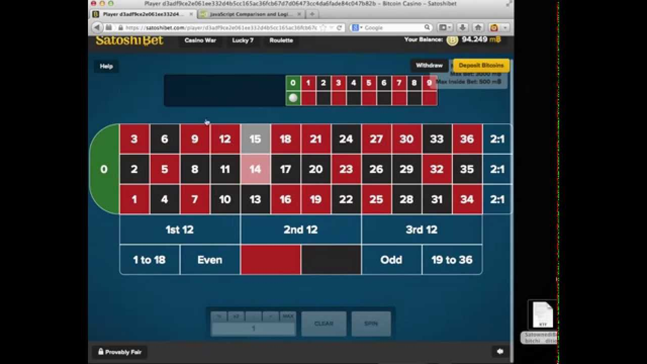 Eriksons martingale betting bots betting play