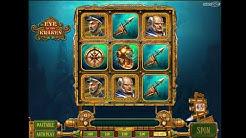Eye Of The Kraken Slot - Best USA Online Casino Bonuses - No Deposit Bonus Codes
