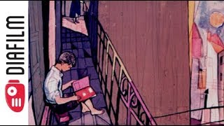 A ferencvárosi kisfiú (diafilm - Olvasd magad!)