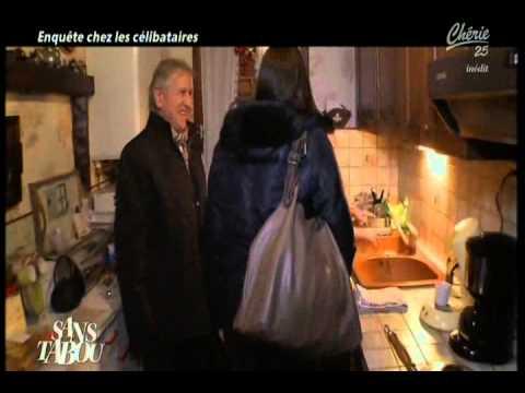 Reportage Chérie 25 sur les Célibataires - Périgueux (Dordogne)