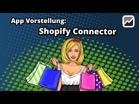 tricoma - Shopify Connector - als Warenwirtschaft / ERP System - Dropshipping oder Eigenversand