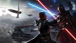 Star Wars Jedi Fallen Order ➤ Прохождение 2 ➤ Добраться до хранилища