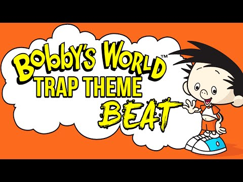 Bobby's World Trap Theme Beat (Free DL Link) [Prod. By MR MWP]