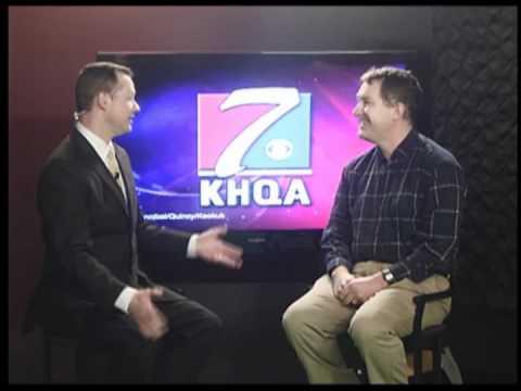 Zane Treesh Interview - Gold Mining