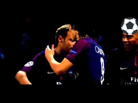 Neymar jr waqqabery
