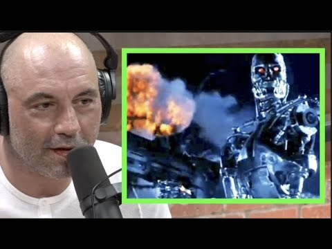 Joe Rogan | Will Countries Have Robot Wars in the Future? w/Nick Bostrom