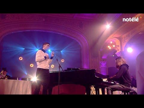 Youtube: Youssef Swatt's – Sauver le monde (live piano)
