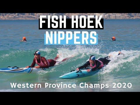 Western Cape Nipper Champs 2020