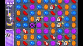 Candy Crush Saga Dreamworld lvl.384