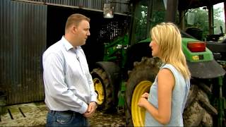 Ireland AM - Farm Safety