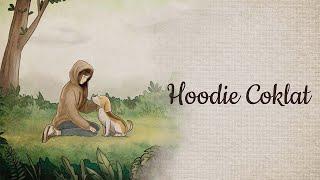 Download Mp3 Willy Anggawinata - Hoodie Coklat    Lyric Video