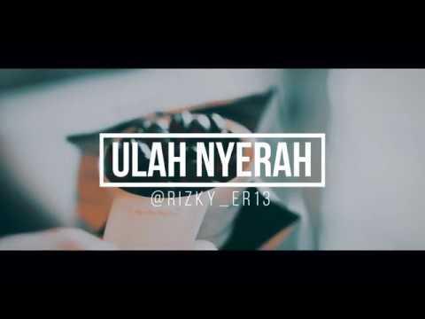 Ulah Nyerah - Lain Puisi