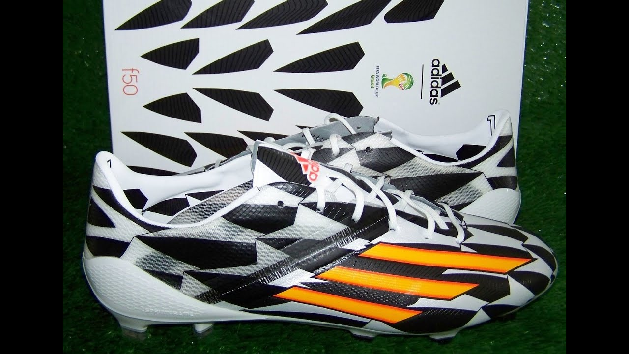 Adidas soccer shoes 2014 f50