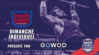 CrossFit® Games 2019 - Lake Event - Jour 4 - Présenté par GOWOD