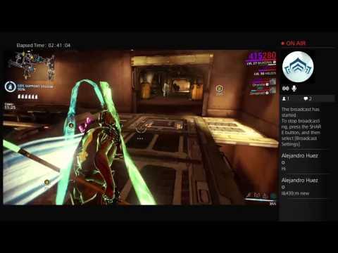 Zedonus0's Live PS4 Broadcast of DankeyFrame