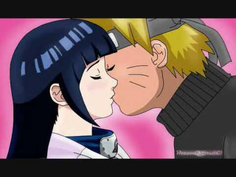 Naruto and Hinata- Forever (Chris Brown)