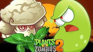 ✔️Battlez Week 63 HOA SÚP LƠ THÔI MIÊN KẾT HỢP ĐẬU LASE | Plants Vs Zombies 2 | Hoa Quả Nổi Giận 2