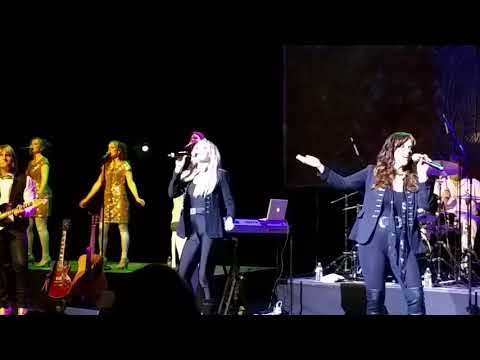 Arrival From Sweden - The Music of Abba Coral Springs Center For The Arts 2-18-2018