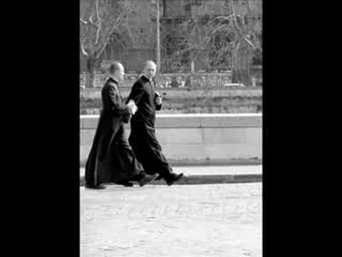 Simone Cristicchi - Prete (versione NON censurata)
