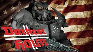 The Enclave | Fallout Doomsday Mod(Darkest Hour a HOI Game) [1]