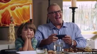 Американская семейка 8 сезон 1 серия (промо)