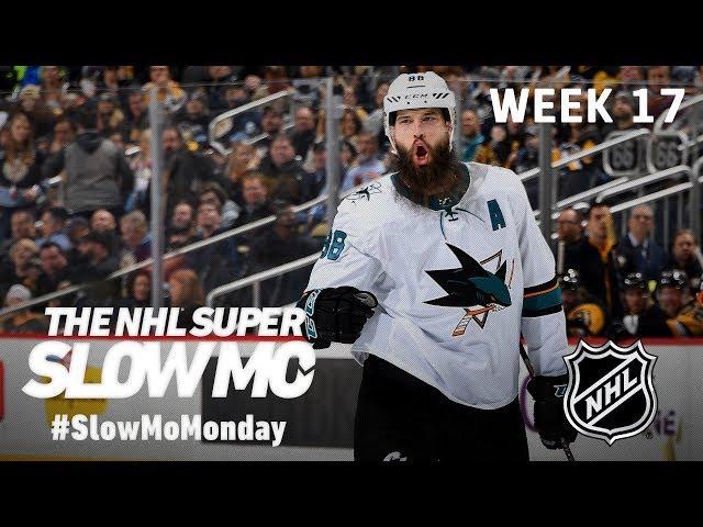Super Slow Mo: Week 17